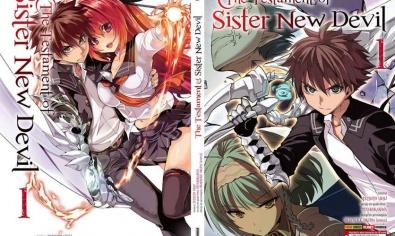 Sister New Devil