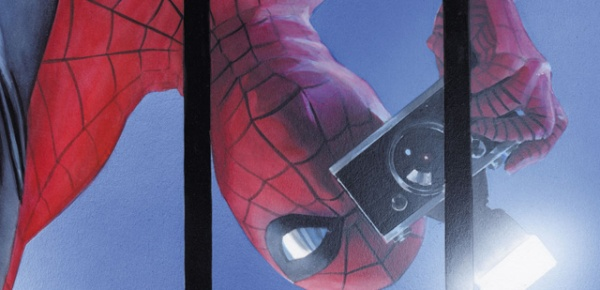spiderparker