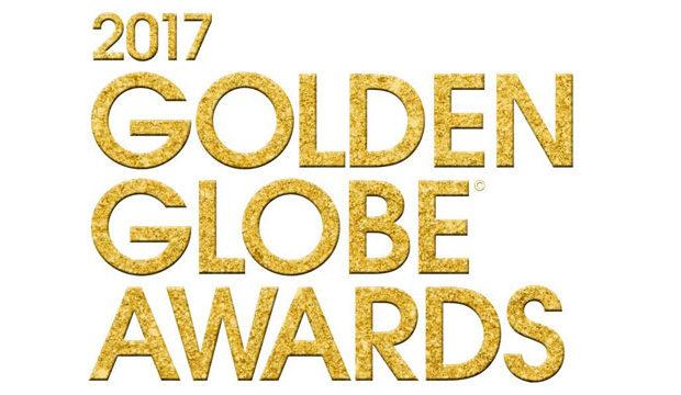 Resultado de imagem para globo de ouro 2017 logo