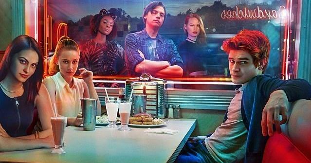 Resultado de imagem para Riverdale imagens